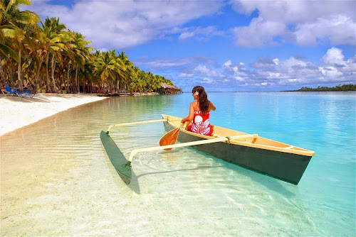 Cook Islands Ten Day Sensational Vacation Packages