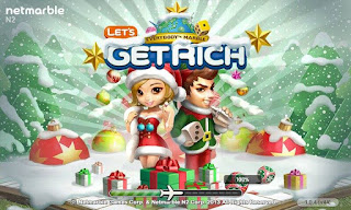 Cheat Mudah Game Let's Get rich Terbaru 2015