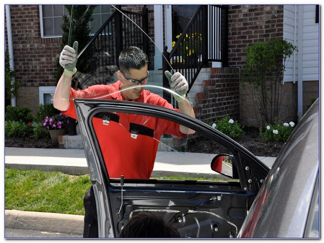 Buy Auto GLASS Side WINDOW Replacement Cost UK