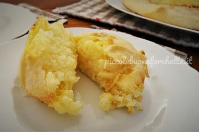foto Ricetta torta di riso per bambini