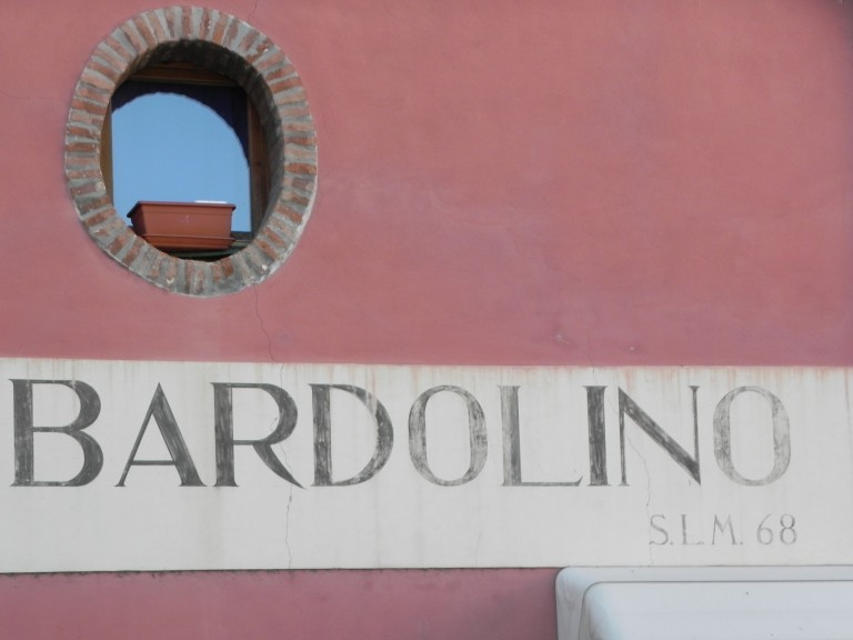 Charming Bardolino on Lake Garda