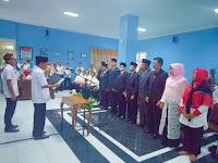 HM. Lutfi Tegaskan, Pergeseran Jabatan Bukan Efek Pilkada