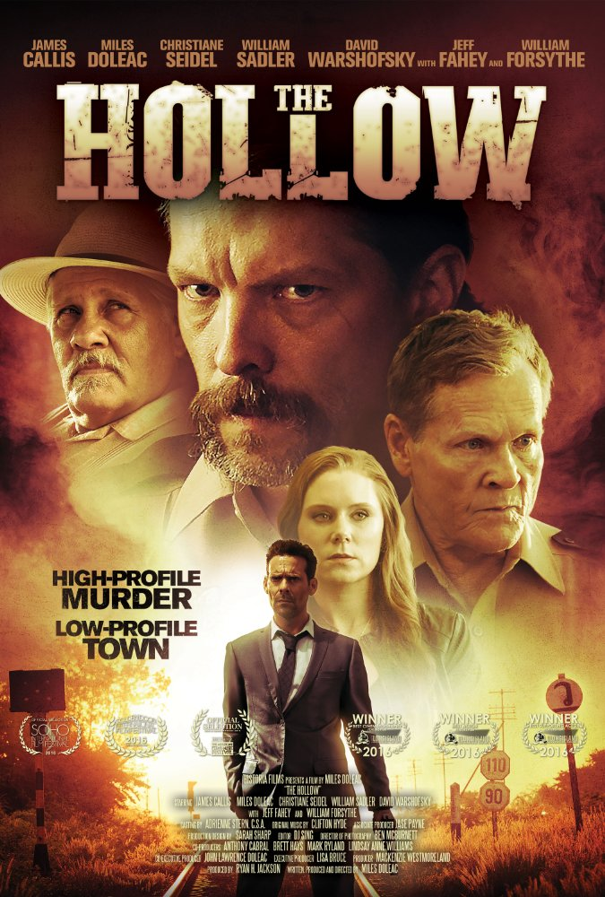 The Hollow (2016)