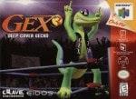 Gex 3 - Deep Cover Gecko