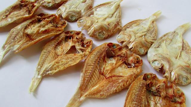 6 Bahaya Ikan Asin Berformalin untuk Tubuh dan Ciri-Cirinya