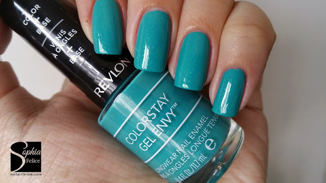 revlon colorstay - dealer's choice