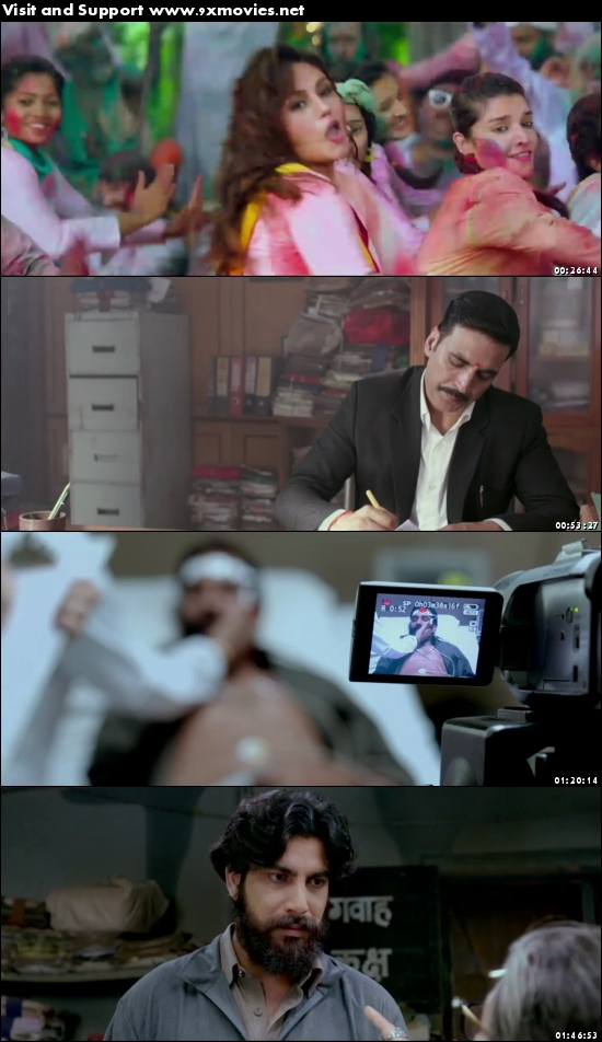 Jolly LLB 2 (2017) Hindi 720p HDRip 950mb