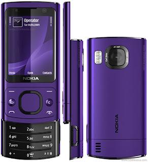Nokia 6700 usb driver free