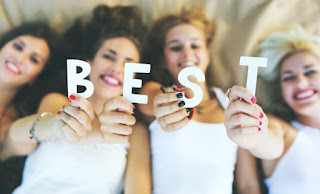 The Perfect Best Friend For Every Zodiac Sign