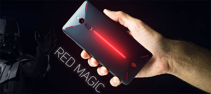 nubia Red Magic 2 New Xiaomi flagship rival