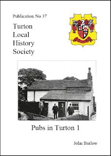 Pubs in Turton 1