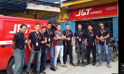 Alamat Agen J&T Expess Di Jayapura