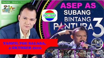 Asep AS Subang Bintang Pantura 3