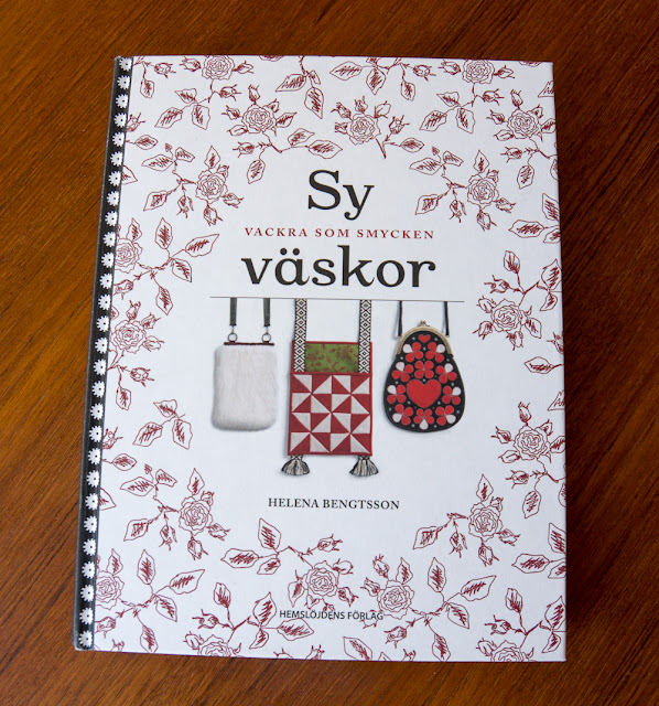 Sy väskor - Helena Bengtsson