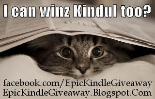 Epic Kindle Giveaway Day 3 + FREE Books