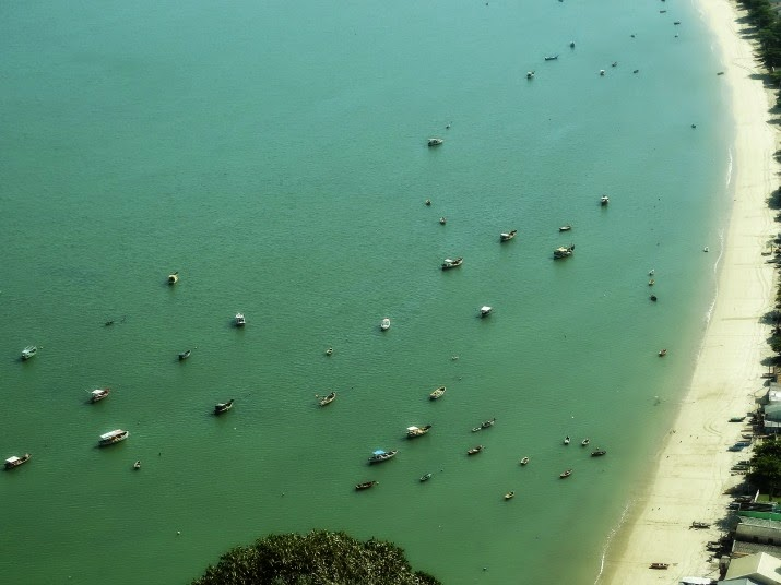 Praia do Canto Grande de Dentro, Bombinhas