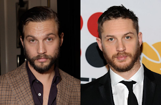 Tom Hardy dan Logan Marshall-Green