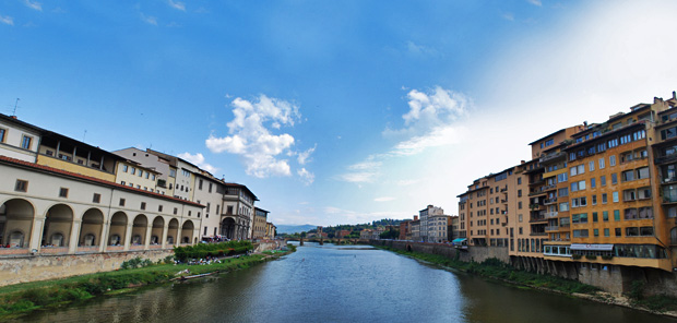 Italian Florence: Florence, Italy – Travel Guide And Travel Info