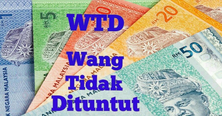 Wanita Ini Dapat RM14 Ribu 'Wang Tak Dituntut'