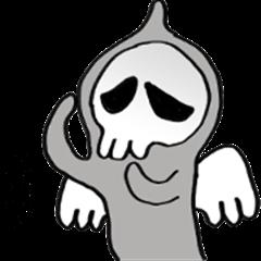 Death-Angel Boy