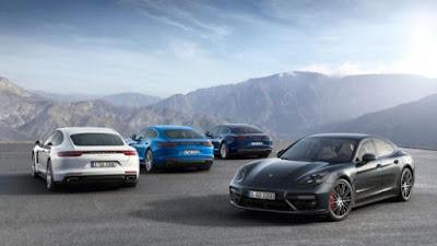 Porsche Panamera 4S Diesel 2017 Review, Specs, Price