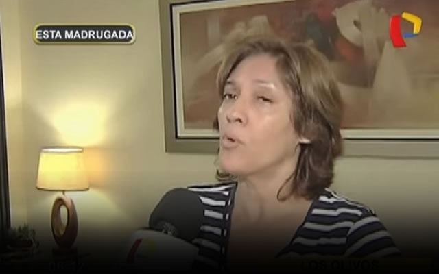 NOTICIAS LOS OLIVOS