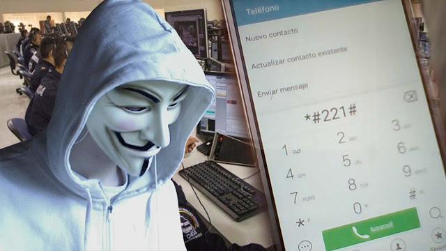 """Anonymous México advirtió sobre espionaje masivo del gobierno y fue """"ignorado"""""""