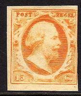 1852 King William III