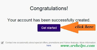 yahoo email account image