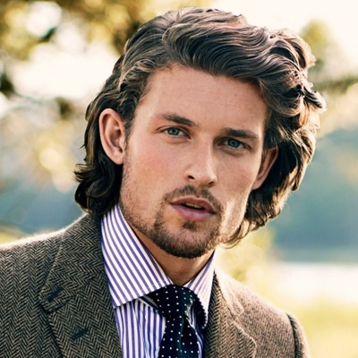 Long Hairstyles For Men | Long Haircuts | Long Hairstyles With Layers