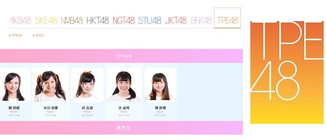 TPE48 on AKB48 Sekai Senbatsu Sousenkyo.png