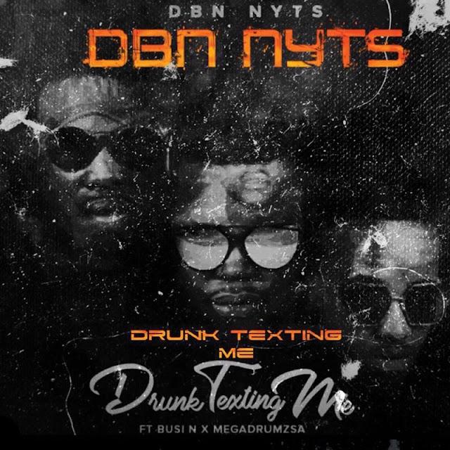 Dbn Nyts Feat. Busi N & Megadrumz