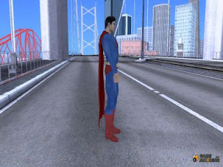 Gta Superman PC Download Free