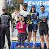 El Circuito Rally BTT Diputación de Málaga abre con victoria de Daniel Bernal