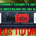 AVG INTERNET SECURITY 2016 COMO BAIXAR E INSTALAR