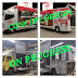 Karoseri Food Truck Full of Service