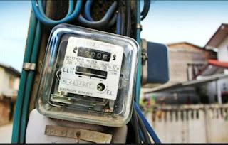 meter listrik