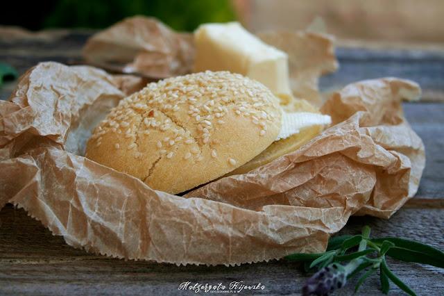 pieczywo drożdżowe, bułki, bułeczki, pszenne, kukurydziane, daylicooking, Małgorzata Kijowska
