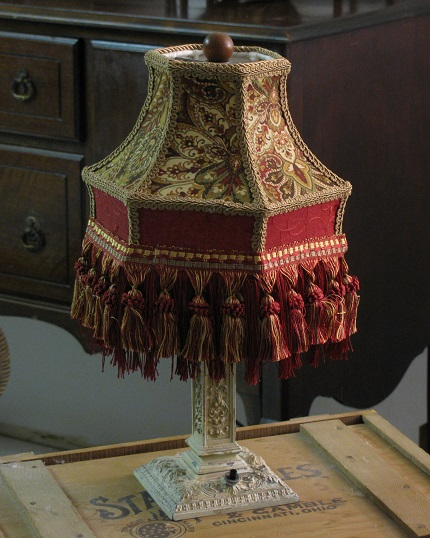 Have You Ever Watch Someone Pick Out A Lamp And Shade They Hold It Turn In All Directions Place Diffe On Bases