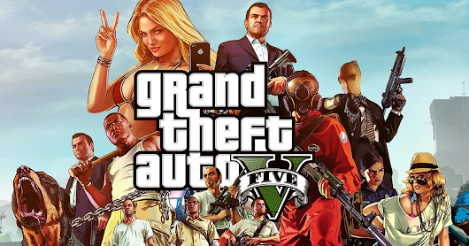 GTA 5 Direct Download !