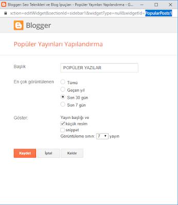 widget-düzenle-bölümü