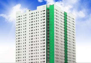 Green Pramuka City Hunian mewah,murah,nyaman di Jakarta Pusat