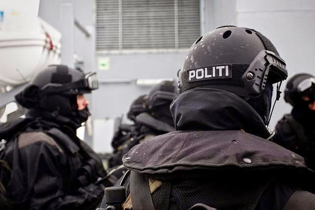 Norway deports 824