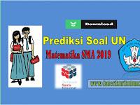 Soal dan Pembahasan UN Matematika Program IPS SMA 2019