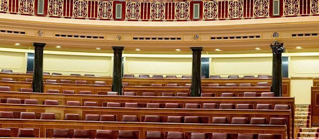 Congreso, Constitucion y Derecho Constitucional