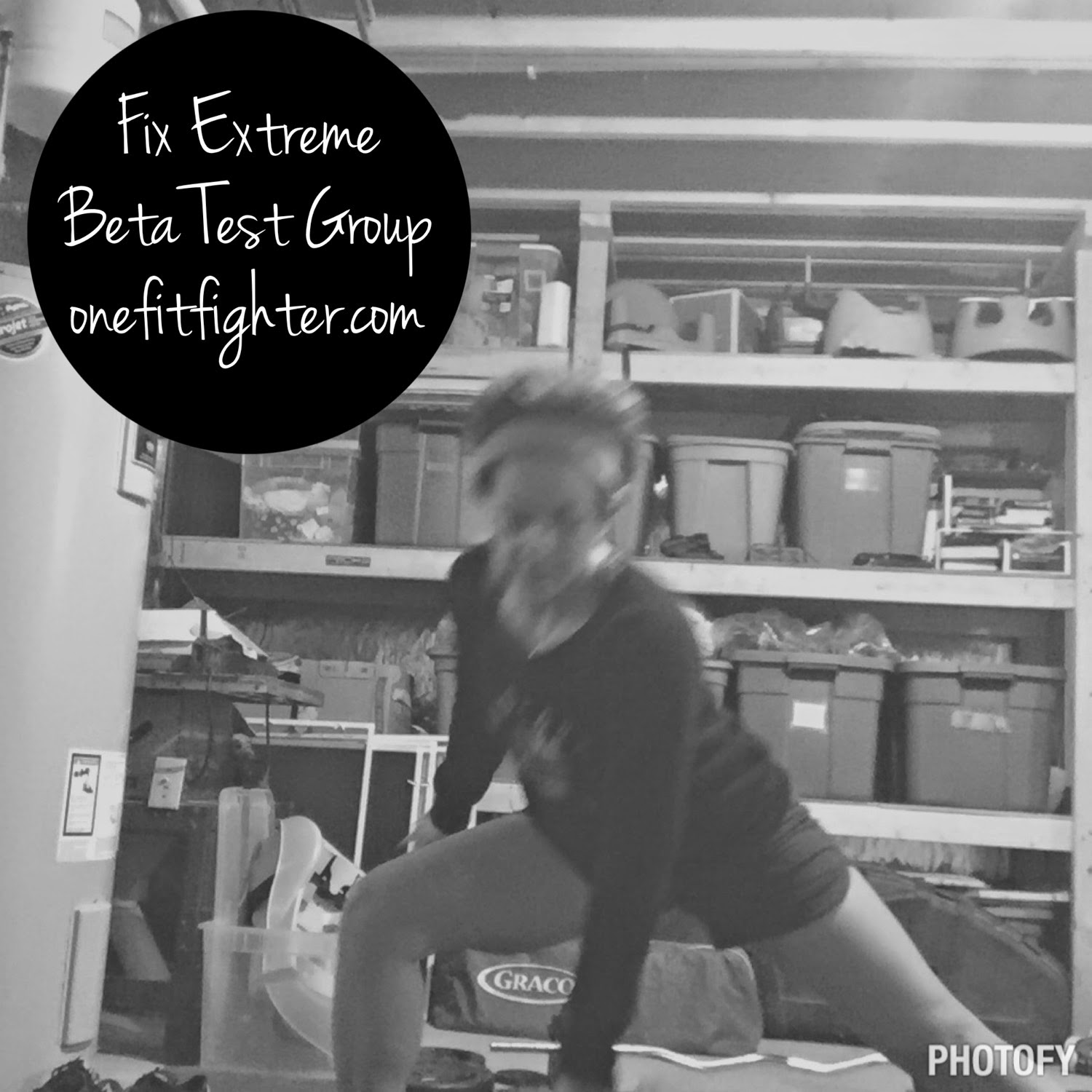 fix extreme test group