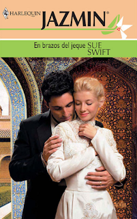 Sue Swift - En Brazos Del Jeque