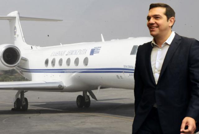 Προσγειώσου στην πραγματικότητα και στη Ρόδο κ. Πρωθυπουργέ!