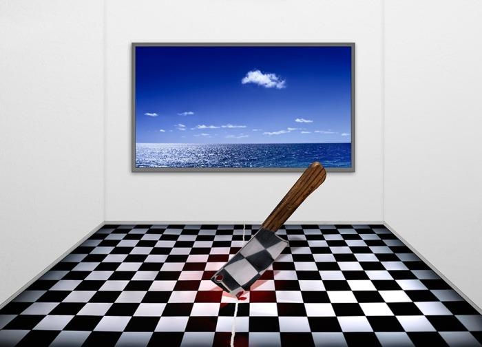 Концептуальный фотограф. Heinz Baumann (фотограф)