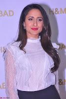 Pragya Jaiswal in lovely Black Mini Skirt and White Transparent Shirt ~  Exclusive 036.JPG